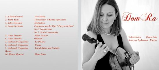 CD Yulia Merten