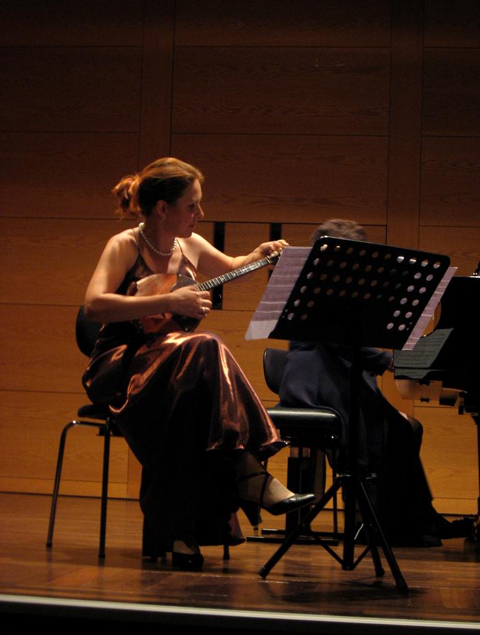 Domra musikunterricht