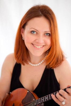 Yulia Merten Domra musikunterricht in Fürstenfeldbruck