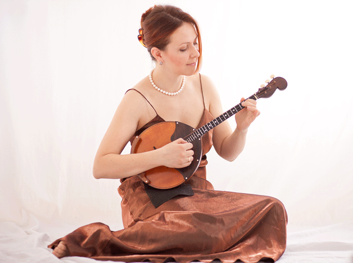 Yulia Merten Domra